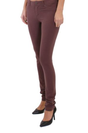French Brown Brazilian Moleton Pants