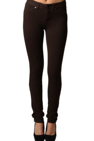 Brown Brazilian Moleton Pants