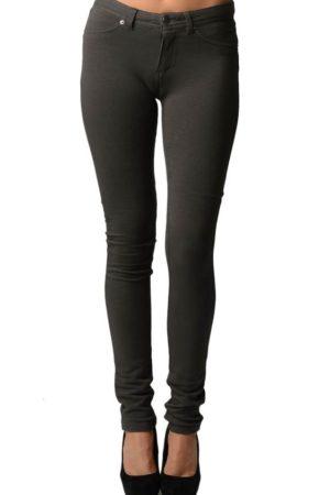 Gray Brazilian Moleton Pants