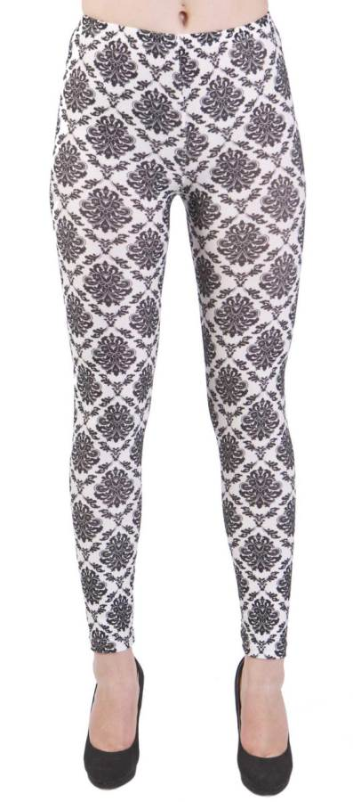 Vintage Victorian Plus Size Leggings