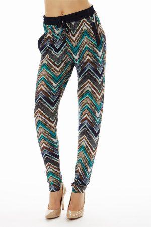 high waisted jogger pants