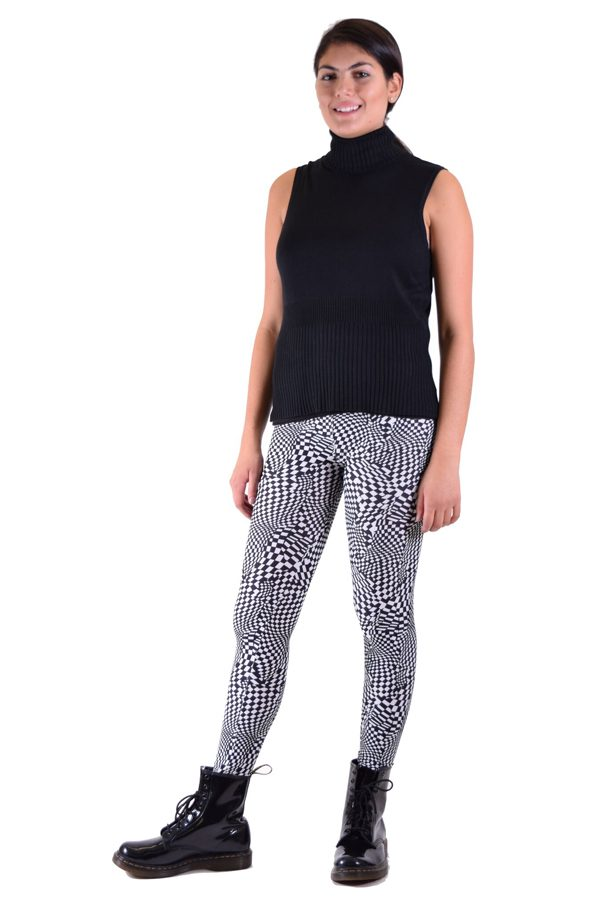 Geometric Tribal Print Leggings.jpg