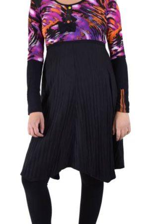 Retro Casual Dress by Premise Paris