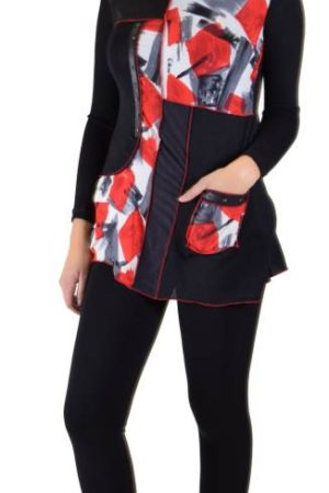 Fashion tunique from Premise Paris