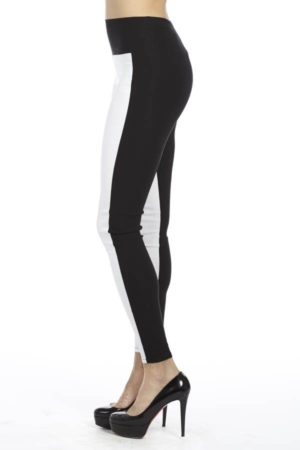 High Waisted Yoga Jeggings