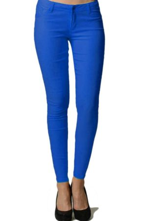 Royal Stretchy Slim Fit Pants