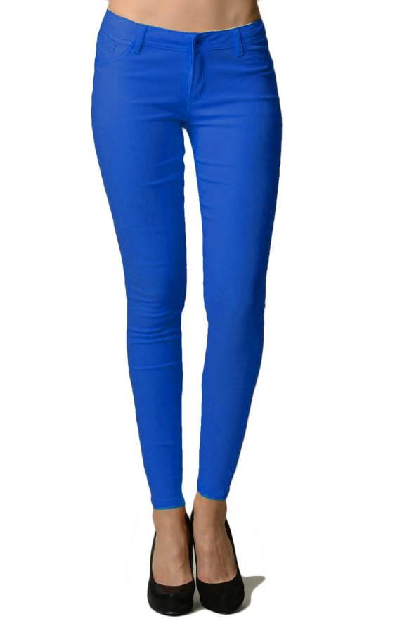 Royal Stretchy Slim Fit Pants