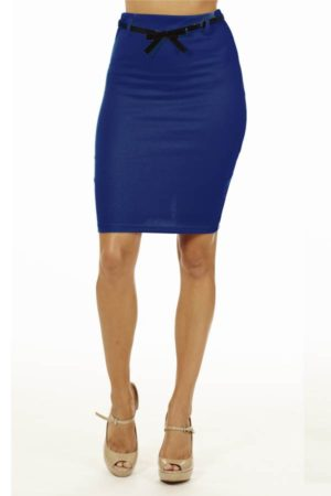 Royal High Pencil Skirt