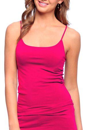 Pink Missy Cami Tank Top